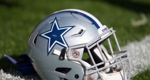 Casco Dallas Cowboys