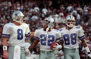 Dallas Cowboys 1992