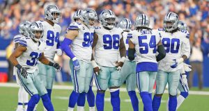 Defensa Dallas Cowboys