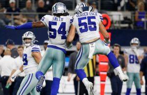 Defensa Cowboys