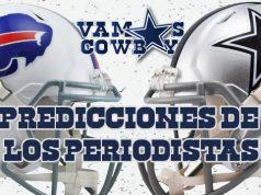 Semana 13 Bills vs Cowboys