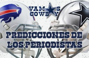Semana 13 Bills vs Cowboys