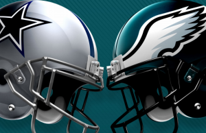 Philadelphia vs Dallas